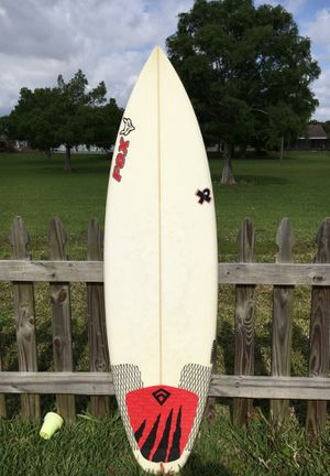 "Fox Surfboard (5'11"") for Sale in Lake Worth, FL"