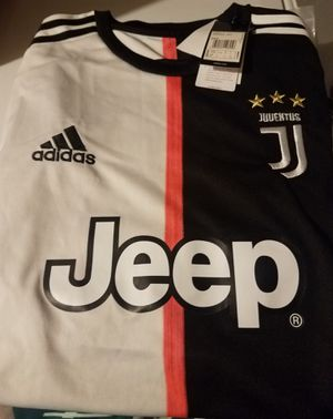 2019/20 ADIDAS JUVENTUS HOME JERSEY for Sale in Montebello, CA