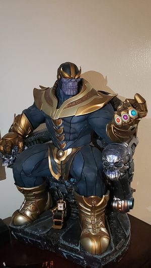 Thanos statue for Sale in Downey, CA
