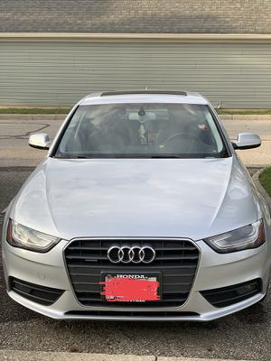 2013 Audi A4 Quattro for Sale in Dublin, OH