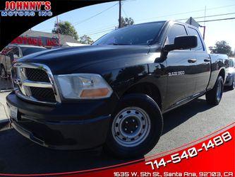 2011 Ram 1500 for Sale in Santa Ana,  CA