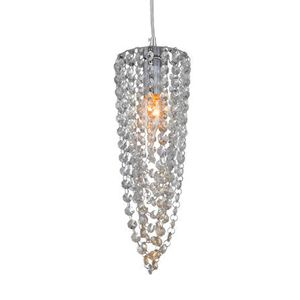 Crystal Small Entry LED Light Swag Design for Sale in Las Vegas, NV