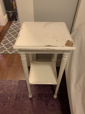 Bed side table for Sale in Alameda, CA