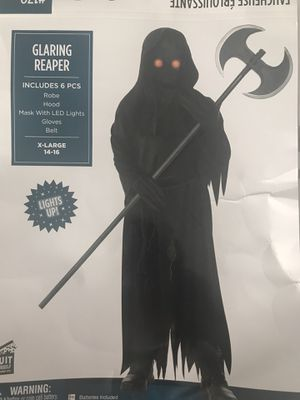 Boys Halloween Costume for Sale in Wichita, KS