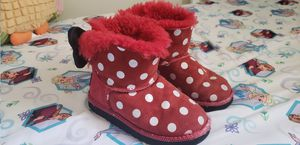 UGG boots size 10 toddler for Sale in Aspen Hill, MD