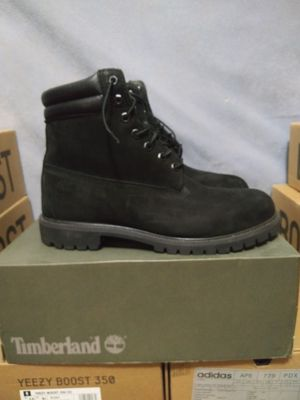 Timberland boots mens size 12 for Sale in Vallejo, CA
