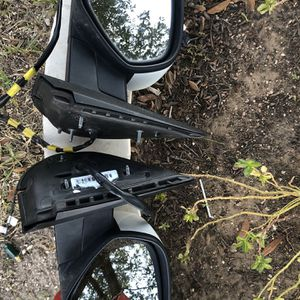 Rear View Mirrors for Sale in Pflugerville, TX
