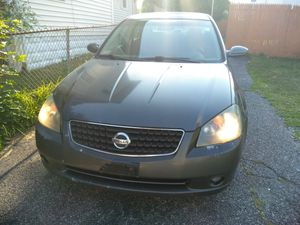 2006 Nissan Altima for Sale in Stratford, CT