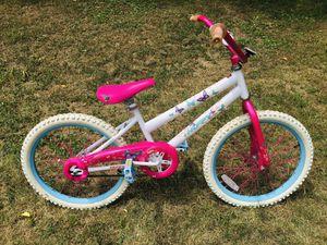 Girl's Huffy bike for Sale in Groveport, OH