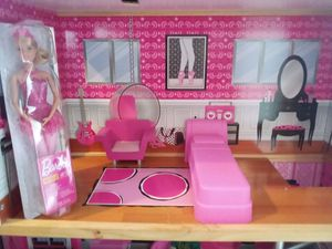 Barbie house for Sale in Riverside, CA