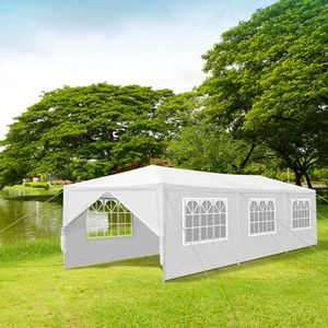 10'x 30' Party Tent, Outdoor Canopy/ Gazebo Heavy Duty Pavilion Event /w Removeable Walls for Sale in Los Angeles, CA