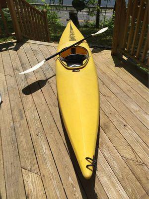 Ocean kayak like new for Sale in Oceanport, NJ