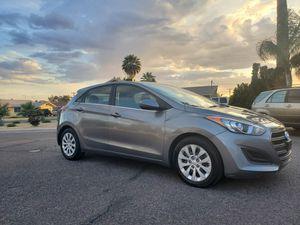 2017 Hyundai Elantra GT for Sale in Phoenix, AZ