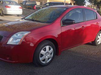 2009 Nissan Sentra, 107 k miles. for Sale in Phoenix,  AZ