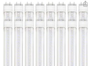 LED light tube 4ft, 22 watts for Sale in Covina, CA