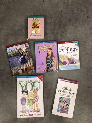 American Girl Doll Books for Sale in Marietta, GA