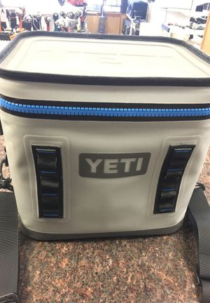 YETI! Cooler (Hopper, Flip) for Sale in Austin, TX