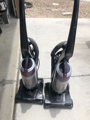 Bissell vacuums for sell for Sale in North Las Vegas, NV