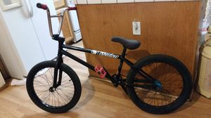 Fit 21inch bmx bike for Sale in Antioch, CA