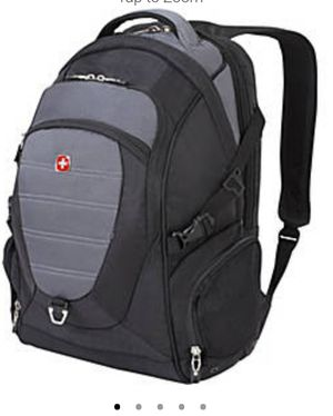 SWISSGEAR LAPTOP BACKPACK for Sale in Chicago, IL