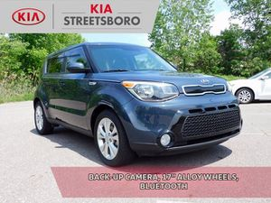 2016 Kia Soul for Sale in Streetsboro, OH
