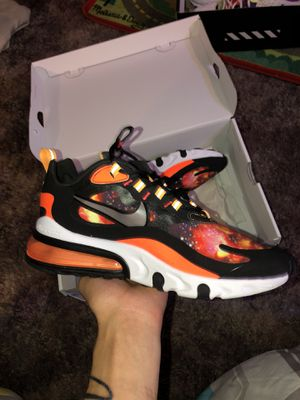 air max 270 'supernova' sz 9.5 for Sale in Harrisburg, PA
