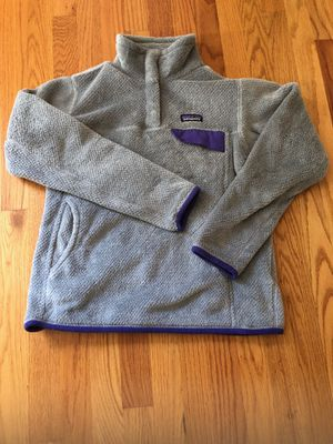 Patagonia Pullover for Sale in Raleigh, NC