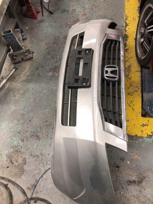 Honda Acorrd 2008-2012 bumper de adelante for Sale in Washington, DC