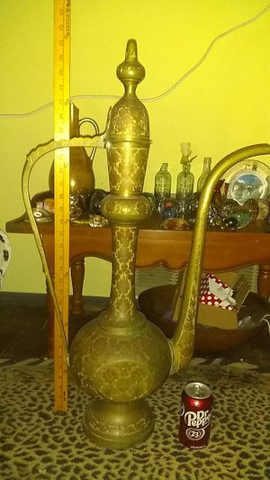 Vintage Brass for Sale in Chula Vista, CA