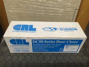 CRL door closer Grade 1 for Sale in Weston, MA