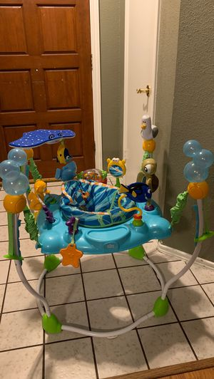 Jumperoo for Sale in Baytown, TX