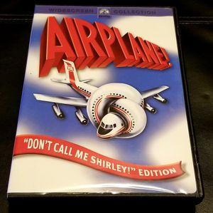 Airplane! DVD for Sale in Marysville, WA