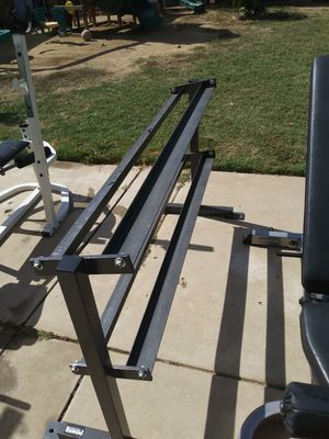 Dumbbell Rack for Sale in Moreno Valley, CA