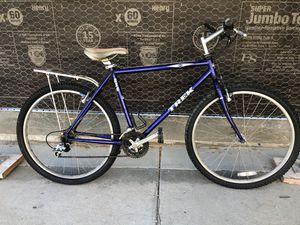 Trek mountain bike aluminum for Sale in National City, CA