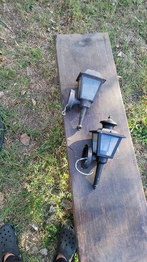 Working lamp fixtures for Sale in Wichita, KS