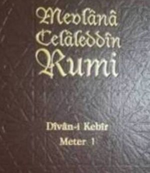 From Rumi ' divani kebir for Sale in Brooklyn, NY