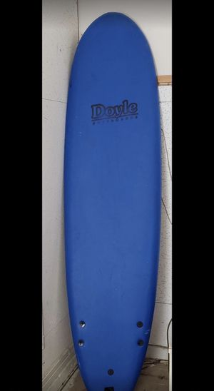 7' ft Doyle Surboard for Sale in Ontario, CA