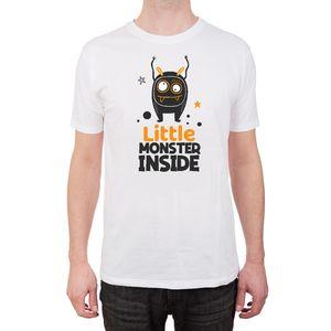 Shirt Little Monster Inside for Sale in Yardley, PA