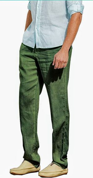 Men's Casual Pants Medium 31-33 for Sale in Davenport, FL