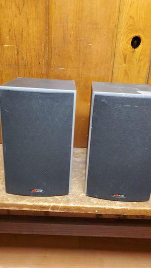 Polk audio speakers for Sale in Wexford, PA