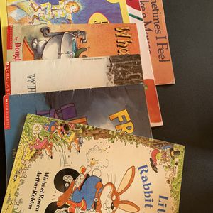 7 Used Children's Books for Sale in Fresno, CA