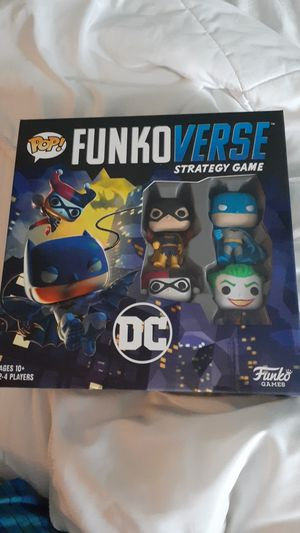 Funkoverse dc for Sale in Mount Joy, PA