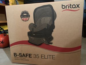 Britax B-Safe 35 Elite Infant Car Seat-Brand New for Sale in York, PA