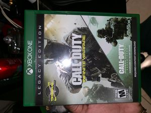 Xbox one games for Sale in Wauchula, FL