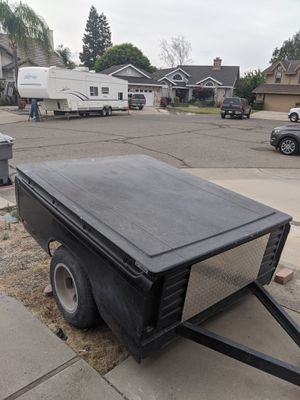 Storage trailer for Sale in Valley Home, CA