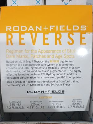 Rodan+Fields Regimen for Sale in Flowery Branch, GA