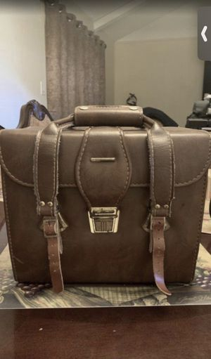 Antique Vintage Camera Bag for Sale in Houston, TX