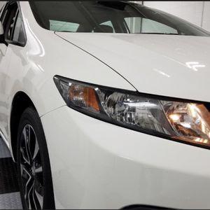 Honda Civic EX for Sale in Atlanta, GA