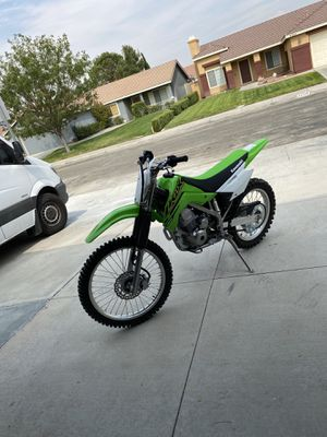 Kawasaki 140 for Sale in Lancaster, CA