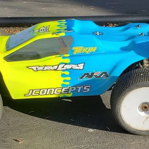 TLR Losi 8ight-t 2.0 Brushless Conversion Rtr for Sale in Gresham, OR